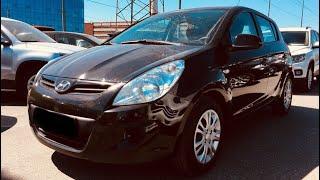 видео Автомобили Hyundai I20: продажа и цены