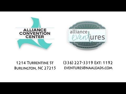 Alliance Convention Center