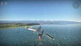 war thunder f9f 8 cougar gameplay war thunder dev 1 63