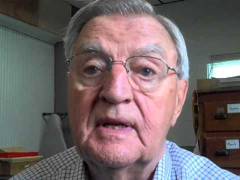 Interview with Vice President Walter Mondale