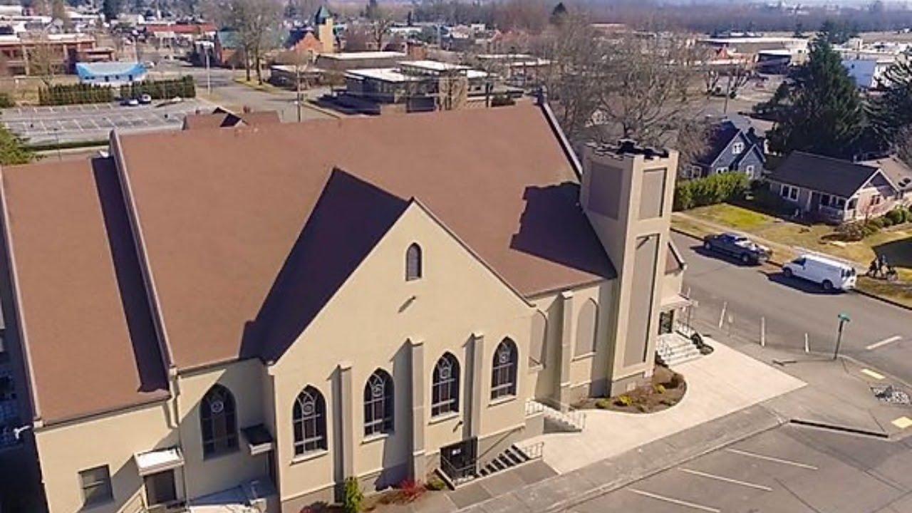 Third Church Lynden Service 9-13-20