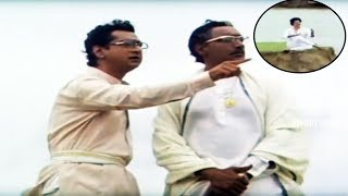 Suman And Bhanu Chander Super Hit Movie Tarangini Part - 4   Telugu Movie Parts   Vendithera
