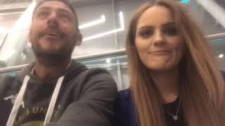Down under   Leeds 0-4 Scum   match day vlog