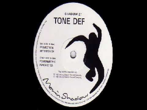 DJ Trax - High Time / Blackmore