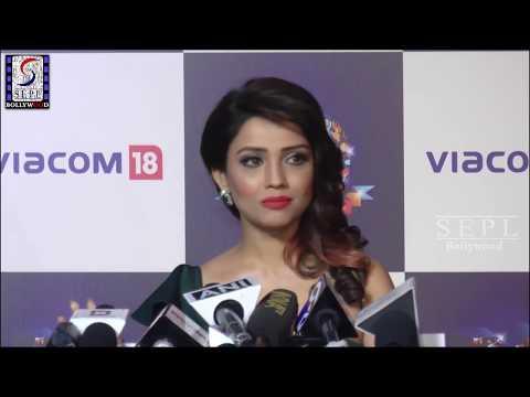 Hot Girl Adaa Khan Huge Milky Tanks Show thumbnail