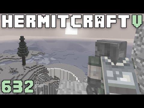 Hermitcraft V 632 Everybody Derps (Sometimes)