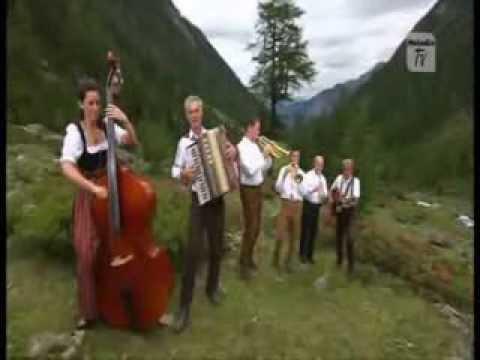 Tschirgant Spatzen - Flotte Polka