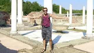 Searching For Ancient Roman Ruins In SERBIA