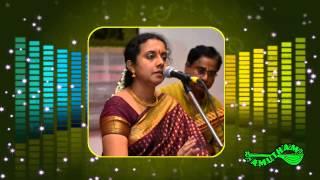 Iyal Isaiyil (Thiruppugazh) - Karnarajani - Gayathri Grish