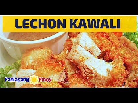 Lechon Kawali Crispy Pork Belly