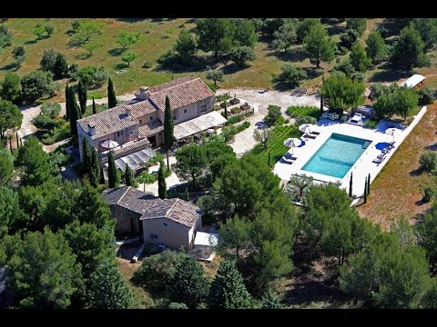 Mas des Alpilles, luxury villa rentals, Alpilles, South of France