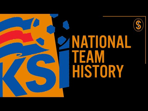 Iceland | National Team History