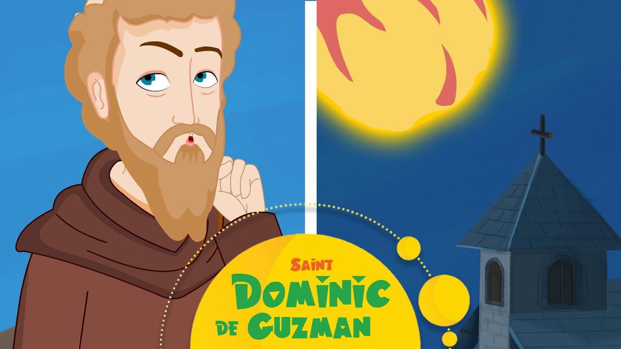 Story of St. Dominic de Guzman | Stories of Saints | Episode 80