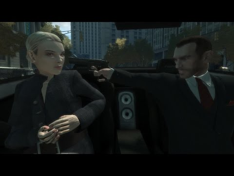 GTA IV - I'll Take Her (All Possibilities)