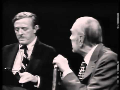 Firing Line with William F Buckley Jr and Jorge Luis Borges