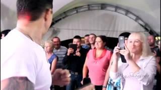 Аркадий Кобяков  А над лагерем ночь 07  08  2015