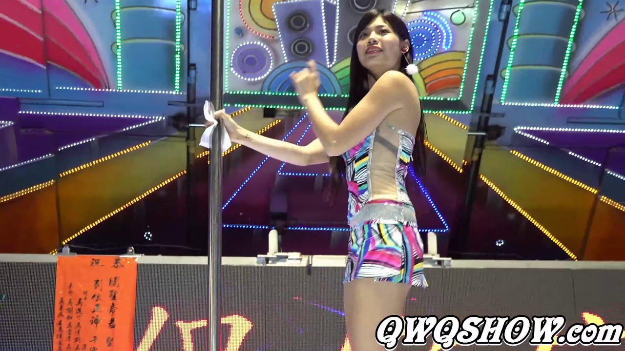 中元普渡辣妹鋼管秀(499) & Pole dance show & セクシーダンス & เต้นเซ็กซี่ & 섹시댄