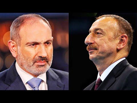 Конфликт в Нагорном Карабахе история и причины