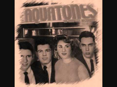 The Aquatones - The Drive-in