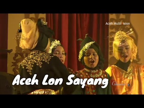 Aceh Lon Sayang live walinanggroe