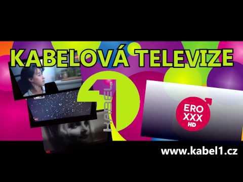 Kabel1 reklama: Kabelová televize