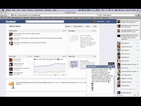 How To Clear Facebook Chat History