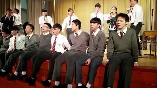 Publication Date: 2017-12-20 | Video Title: 2017-18年度觀塘功樂官立中學班際歌唱比賽 6C 班