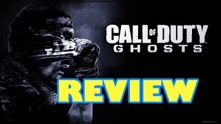 CALL OF DUTY GHOSTS REVIEW | SAME OLD SAME OLD ?