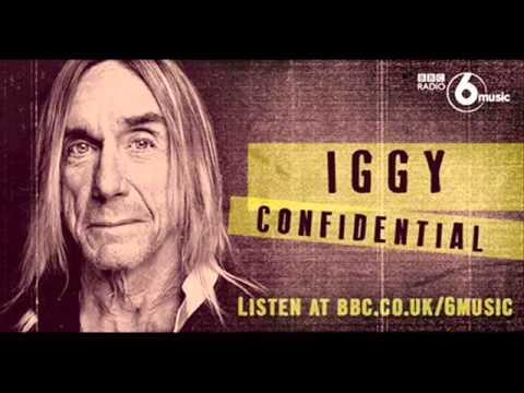 Iggy Confidential - Febuary 5, 2016