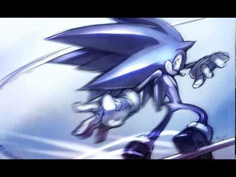 Sonic X - T.O.P. (Full Instrumental Version)