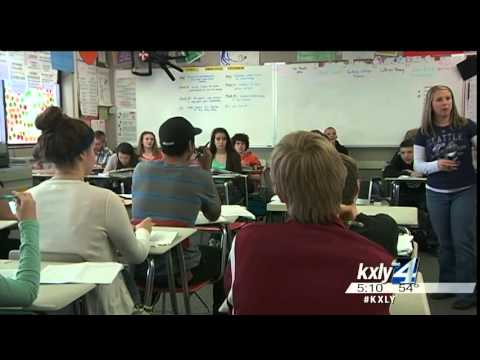Spokane schools could see longer days as soon as this fall