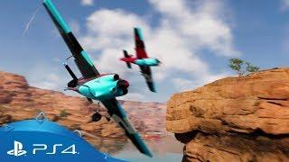 The Crew 2   Zivko Edge Trailer   PS4