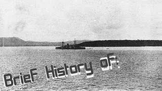 A Brief History of: The Capture of Guam