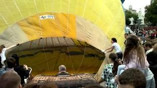 Шоу воздушных шаров на 1530 лет Киеву.mp4