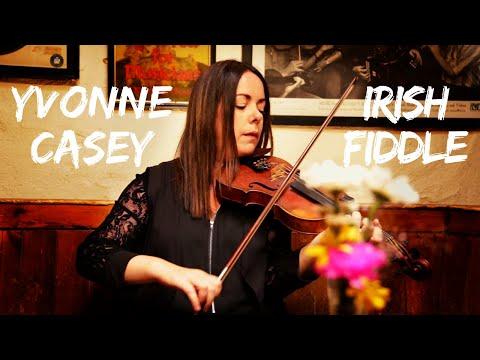 Irish Fiddle - Yvonne Casey: Croí -
