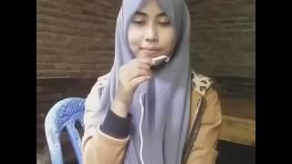 SHOLAWAT Indahh Ya Immamarrusli by Pum Pum
