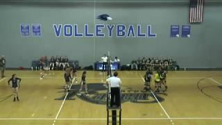 LIVE: Volleyball – ONW vs Olathe East, September 11, 2018
