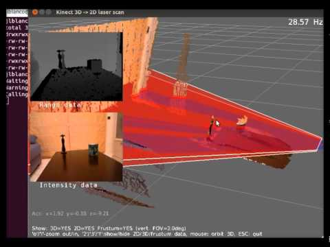 Example: kinect-to-2d-laser-demo – MRPT