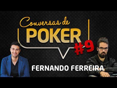 Conversas de Poker #9: Fernando