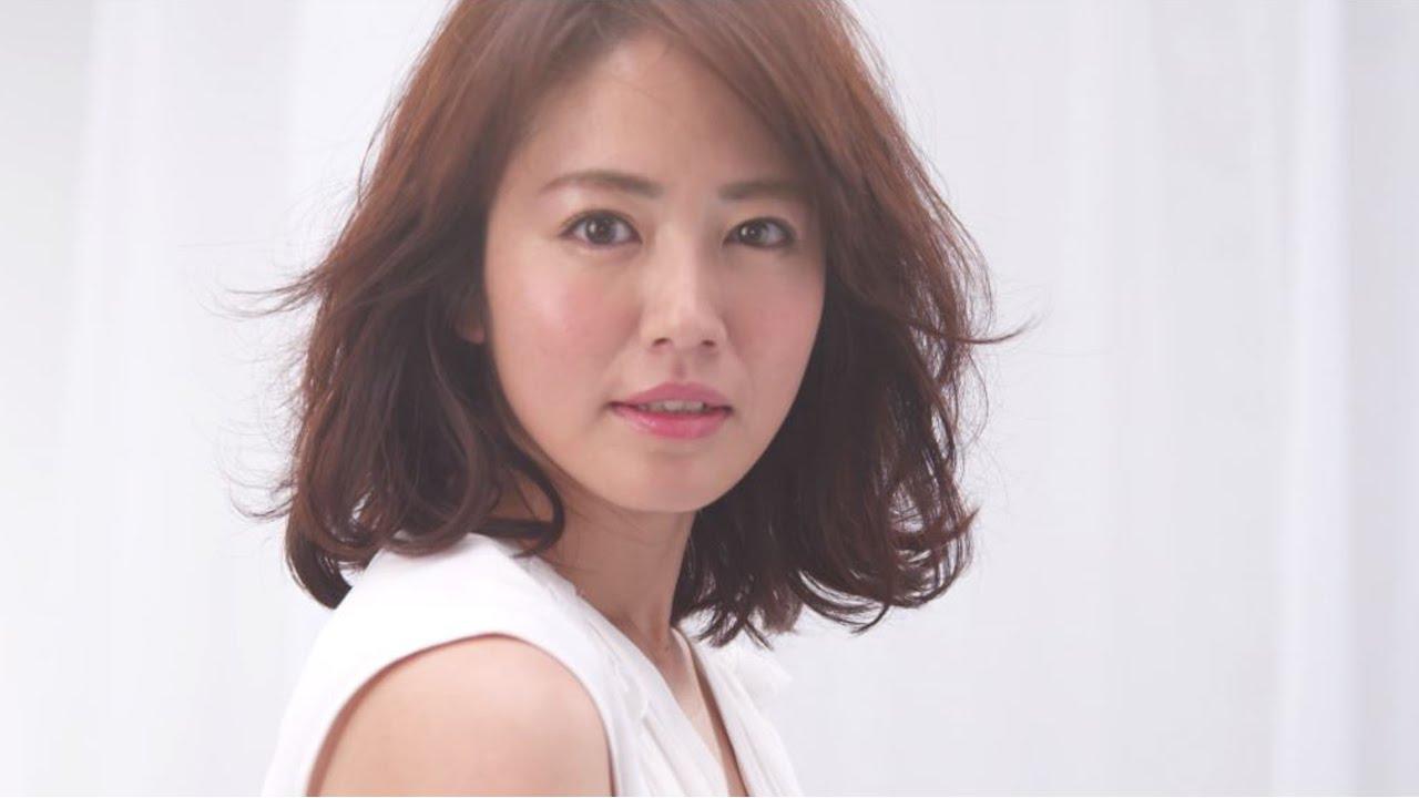 磯山さやか 磯山さやか、セクシーボイスで美肌アピール「見て!」 「のびしろ日本一。いばらき県」短編PR動画「その美肌篇」