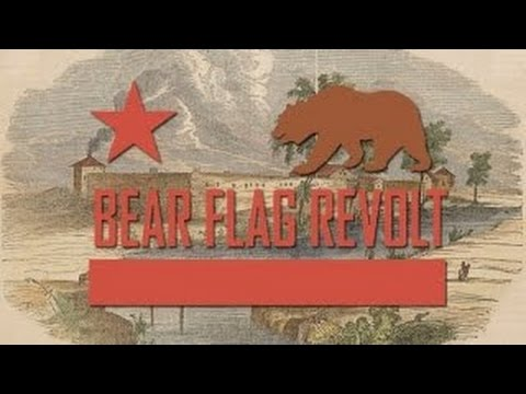 California Republic (new version)