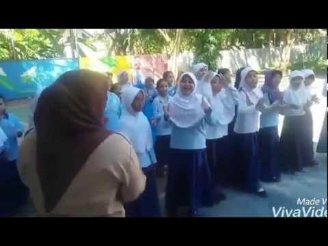 SD FATIH BILINGUAL SCHOOL BANDA ACEH pramuka