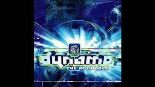 Dynamo (Eskimo & Dynamic) - The Acid Daze   Full Album