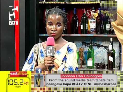 FRIDAY NIGHT LIVE - Ebitoke akanusha kufanya lolote zaidi na Ben Pol