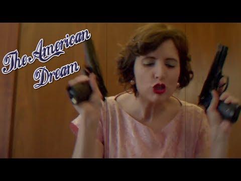 The American Dream # 3 - Nur Käse aus Amerika