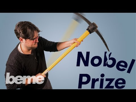 The Nobel Peace Prize is Bullsh*t