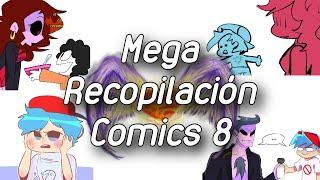 Friday Night Funkin: Mega Recopilación Comics 8 - Fandub Español