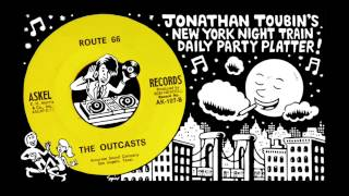 """The Outcasts """"Route 66"""" (Askel, 1966): Today"""