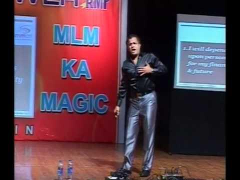 MLM ka Magic