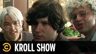 Oh, Hello - A Prank Gone Wrong - Kroll Show